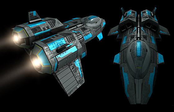 New centurion design